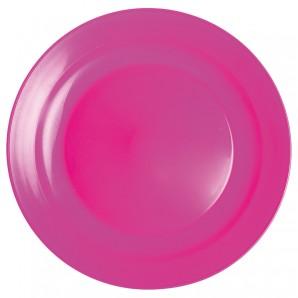 Jonglierteller Standard pink ø 240 mm,