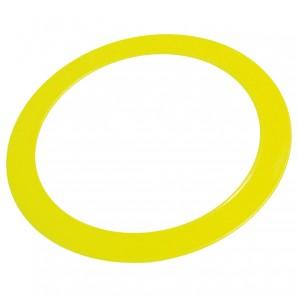 Ring gelb, ø 32 cm 100 g,