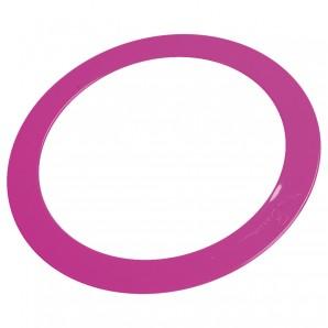 Ring pink, ø 32 cm 100 g,