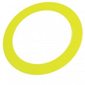 Ring gelb, ø 24 cm 80 g,
