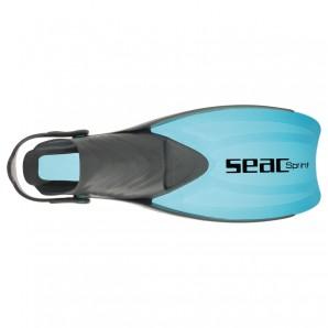 Flosse Sprint blau Gr. 36-38
