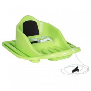 Bob Baby Cruiser grün 68x52x16 cm,