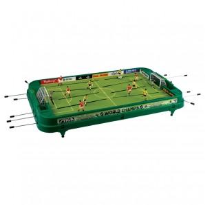 Fussballspiel World Champs Tischspiel 94x50 cm