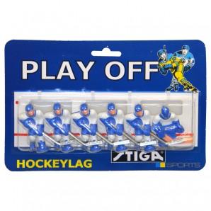 Team Finnland weiss/blau