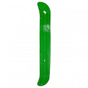 Kufe rechts SX Pro grün