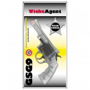 Pistole Special 12-Schuss 22 cm,