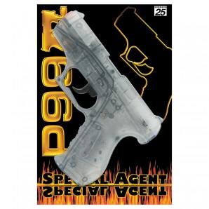 Pistole Special Agent P99 25-Schuss,