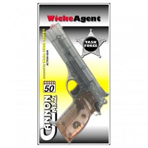 Pistole MX2 50-Schuss 27 cm,