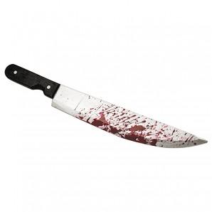 Blutiges Messer 51 cm,