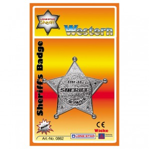 Sheriff Stern Western