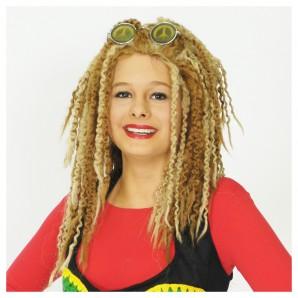 Perücke Calypso, blond