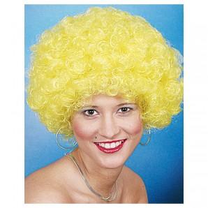 Perücke Hair, gelb