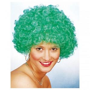 Perücke Hair, grün