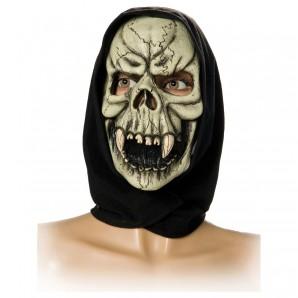 Maske Totenschädel
