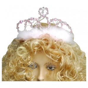 Krone Prinzessin, rosa