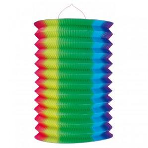 Zuglampion Regenbogen